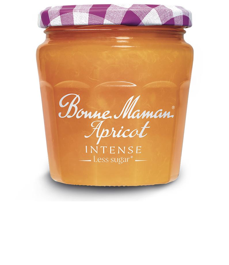 Meruňkový džem Intense
