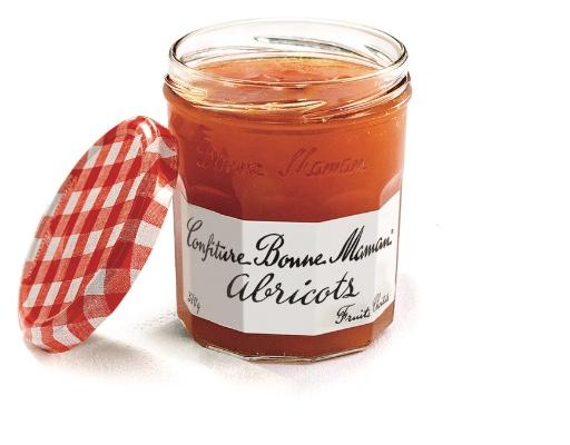 Džemy & marmelády